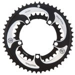 Road Compact 50/34t Chainrings