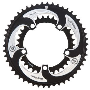 Road Compact 50/34 Chainrings