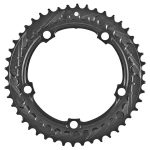 CX Chainring 46/38 - Back