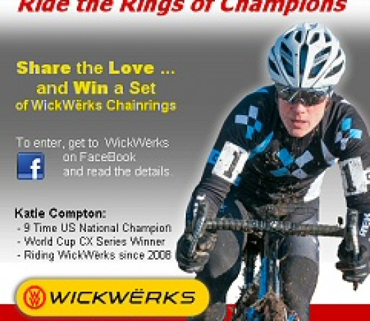 Rings of Champions Sweepstakes