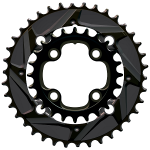 Mountain Bike 2x10 38/24 Chainrings - Back