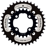 Mountain 2x10 38/24 Chainrings - Front