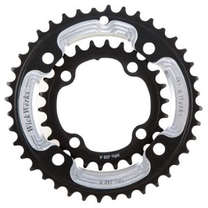 MTN 2x10, 40/26 Front