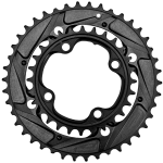 MTN 2x10 Chainrings, 42/28 Back