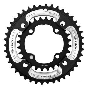 MTN 2x10, 42/28 Front
