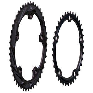 Sram Exogram 130 BCD 46/38 Side