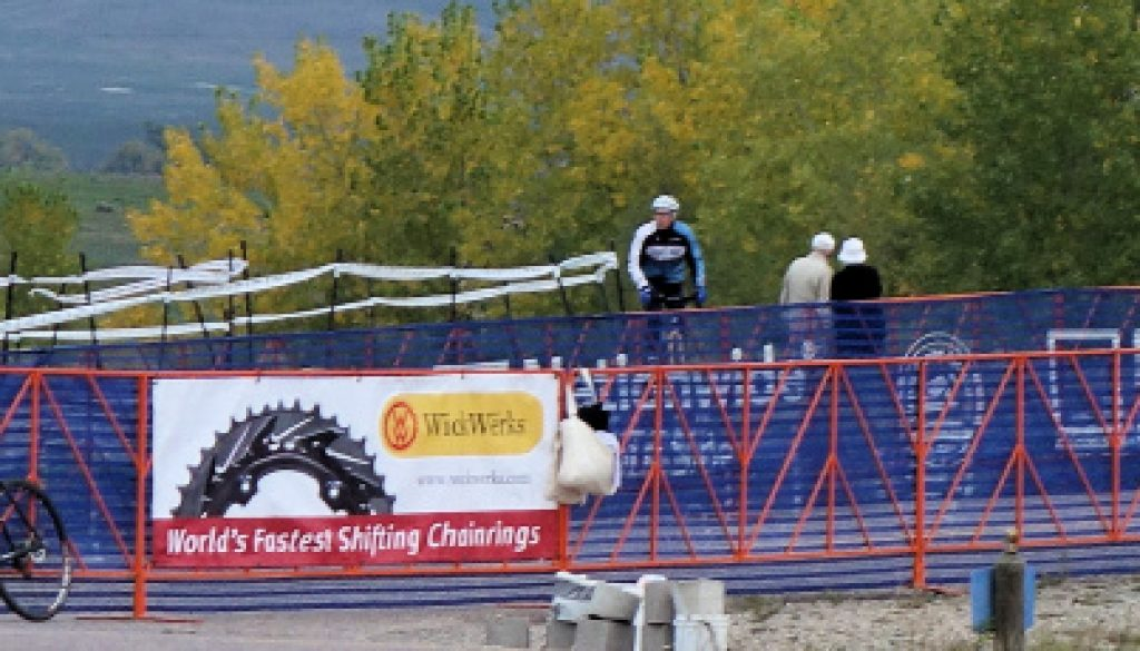 Cyclocross Season 2013