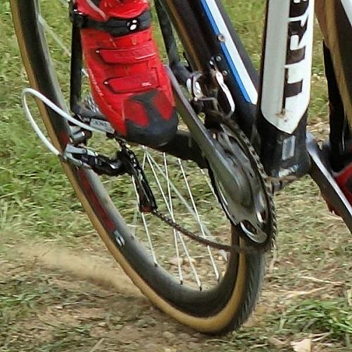 Racing WickWerks Chain Rings