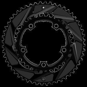 Road Bike Shift Ramps 52/36
