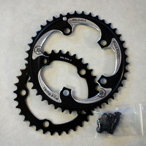 WickWerks 42/34 Chainrings