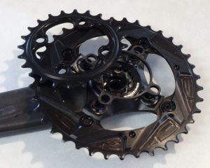 Small Chainring Spacer