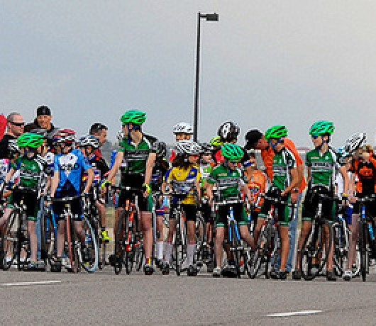Juniors Road Racing