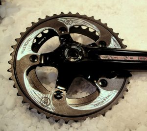 Chainrings for Junior Gears