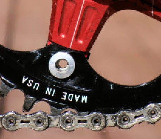 Wolf Tooth Single Front Chainring