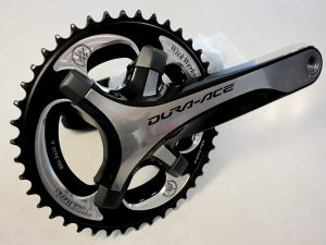 42t Cyclocross Chainrings