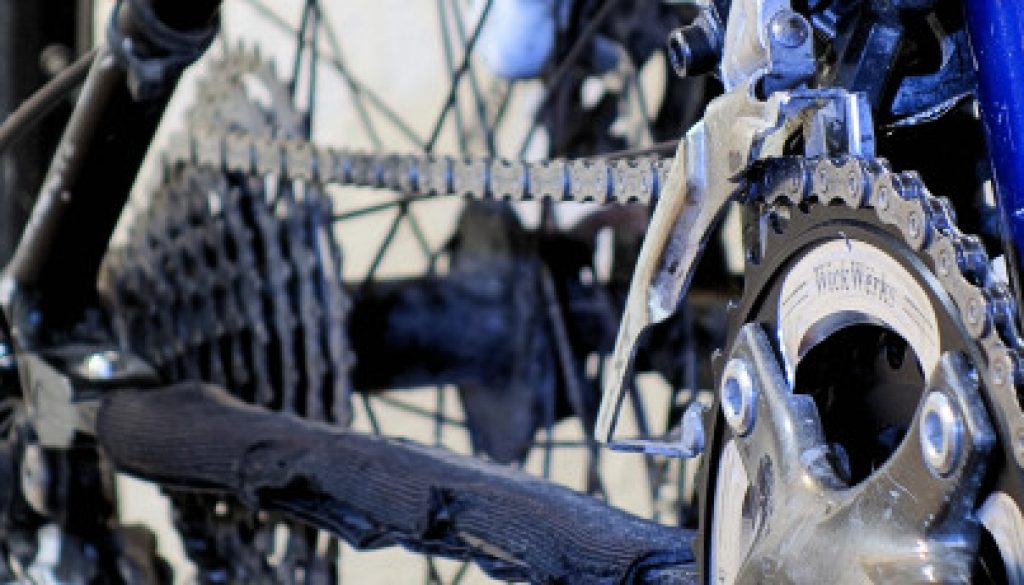 Choosing The Right Bicycle Gears The Formula