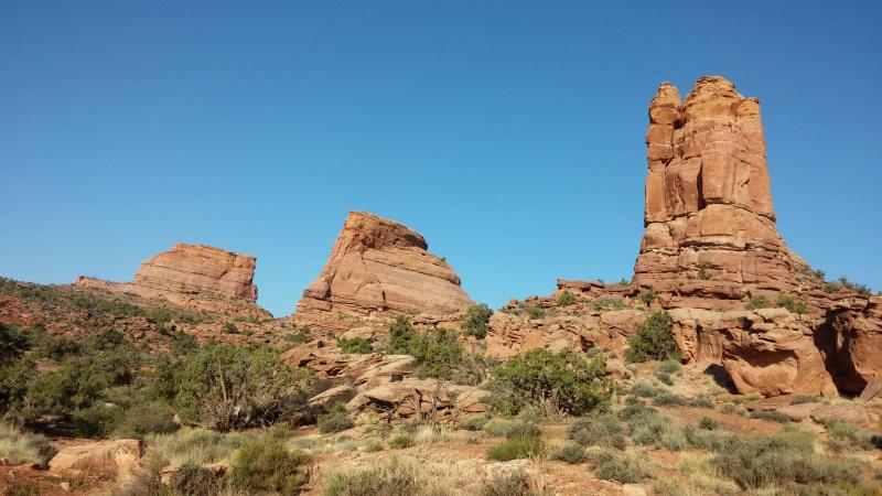 Wick Werks Moab Testing 2015