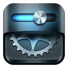 Gear Calculator Smart Phone App