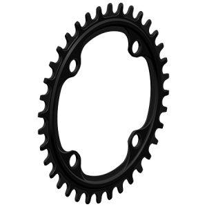 Mountain Bike 1X, 36t Z-Ring - Back View