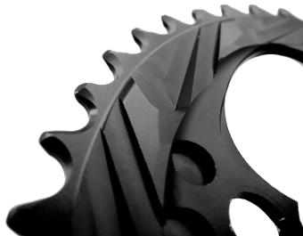 Details Mater With Chainrings