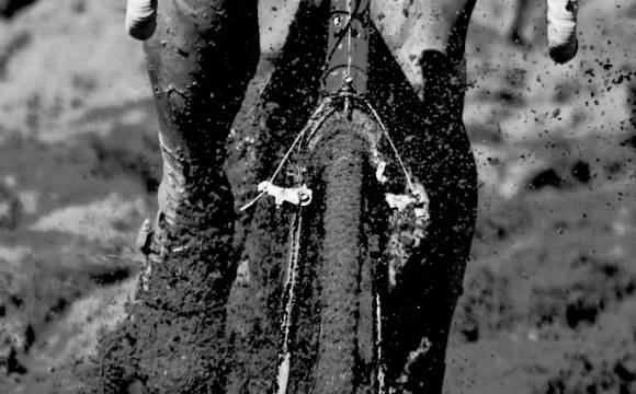 Cyclocross Mud Racing CX