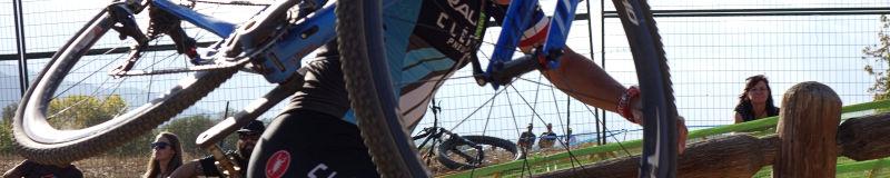 Cyclocross 1X, Z-Rings Highlight