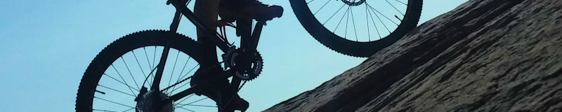 Mountain Bike Shifting Chainrings