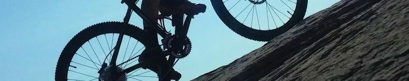 Mountain Bike Shifting Chainrings