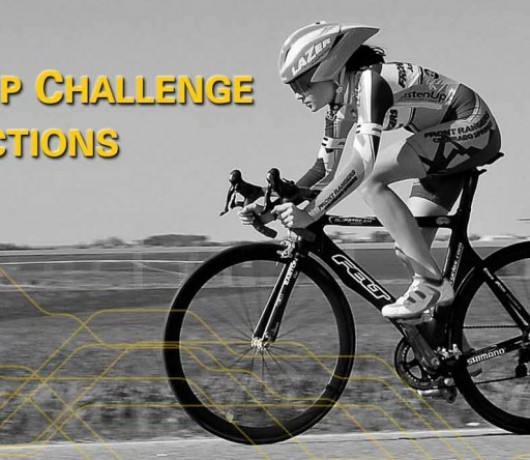 Juniors Team Sponsorship Challenge Selections