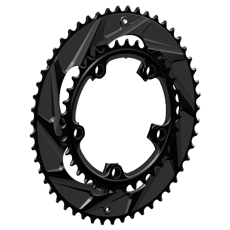 Ultra Wide Ratio for Sram Back