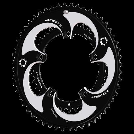 Road Bike Ultra Wide 53/34