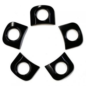 Conversion Spacer Tabs for Road / CX